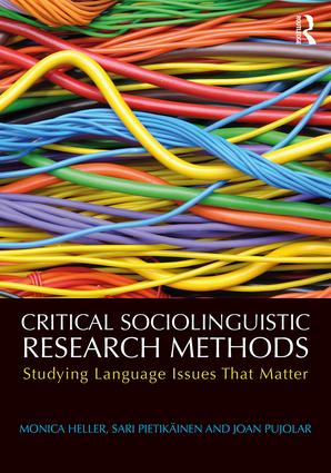 Critical Sociolinguistic
