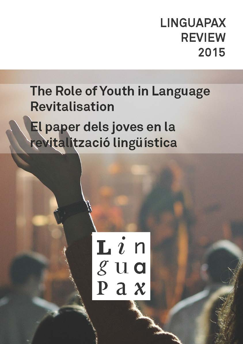 Linguapax Review 2015