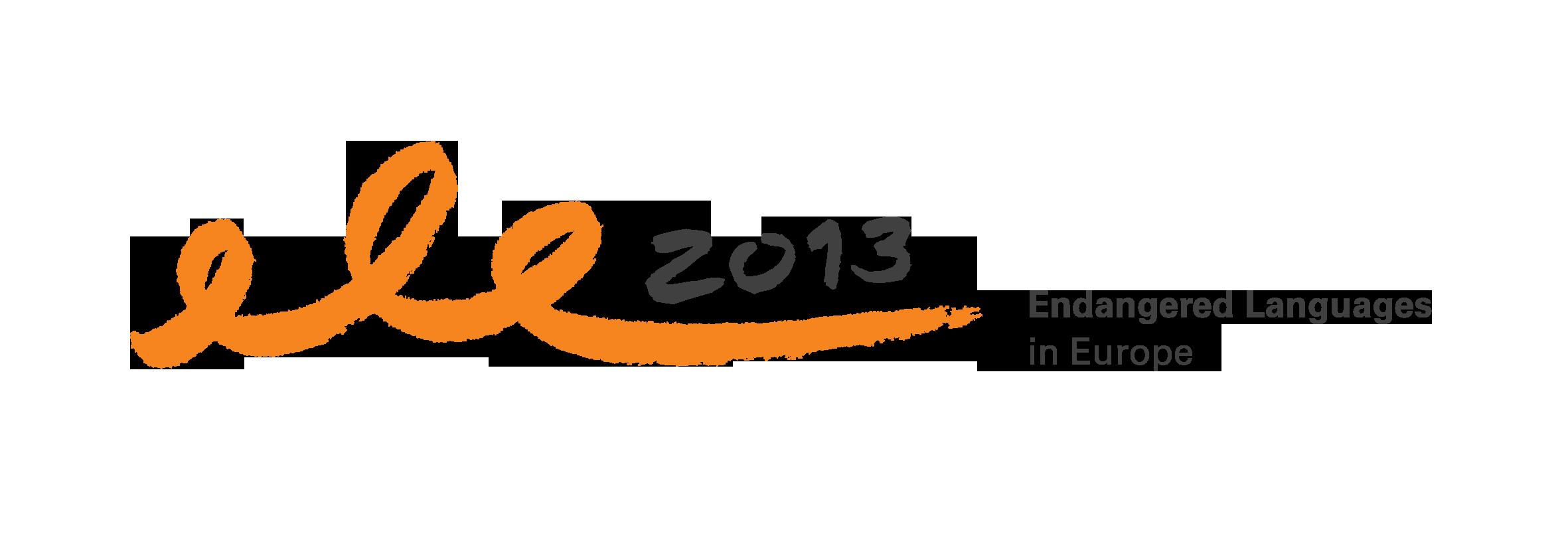 Logo ELE 2013